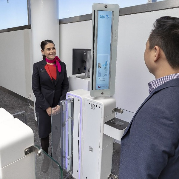 Vision-Box wins International Airport Review Award for Passenger Experience and Seamless Travel